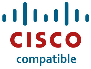 NEW Cisco Compatible logo for Cisco Page